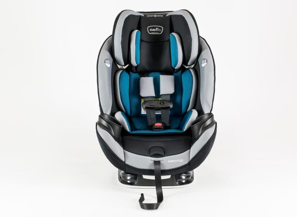 Evenflo Everystage Dlx All In One Car, Evenflo Everystage Dlx All In One Car Seat