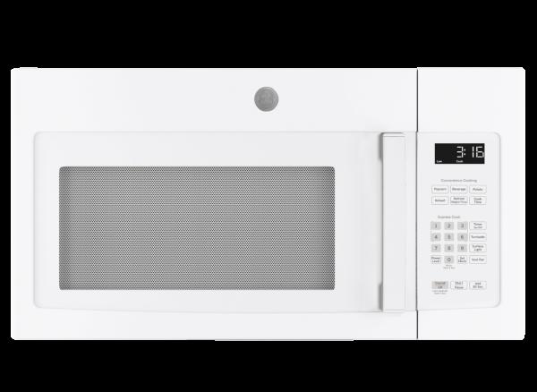 Ge Jvm3162djww Microwave Oven