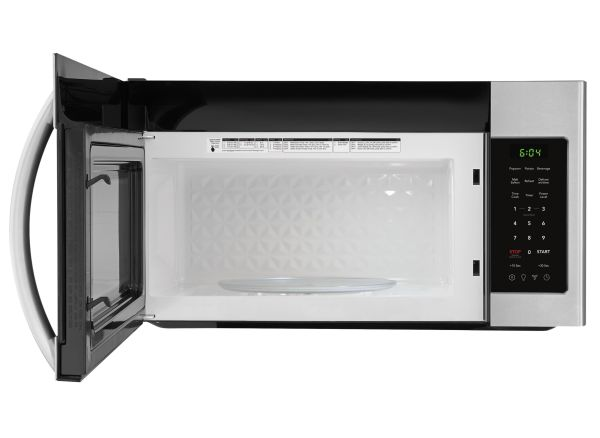 Frigidaire Ffmv1846vs Microwave Oven