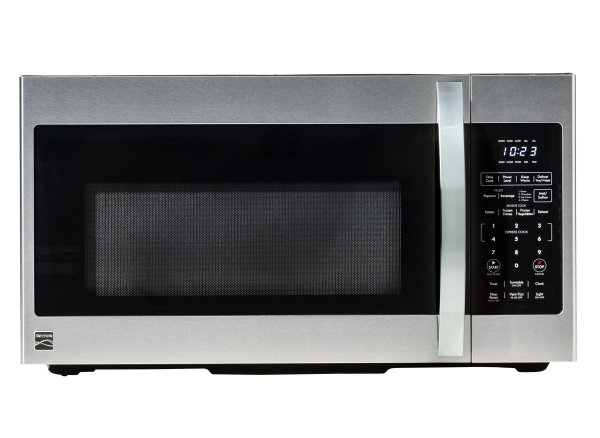 Kenmore 83533 Microwave Oven Consumer