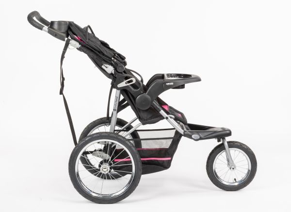 Baby Trend Expedition Jogger Stroller, Baby Trend Expedition Jogging Stroller Compatible With Chicco Car Seat