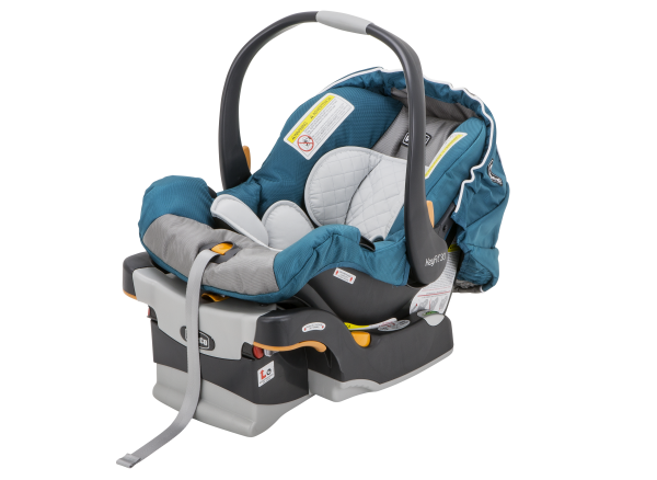 Chicco Keyfit 30 Car Seat Consumer Reports
