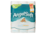 Angel Soft bath tissue thumbnail