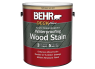 Behr Deckplus Semi-Transparent Waterproofing Wood Stain (Home Depot) thumbnail