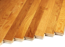 Mullican St. Andrews Solid Oak Strip 10930 thumbnail