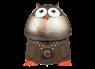 Crane Owl thumbnail