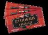 Trader Joe's 72% Cacao 3-pack (mini bars) thumbnail