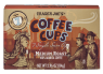 Trader Joe's Coffee Cups thumbnail