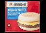 Jimmy Dean English Muffin Sausage, Egg & Cheese thumbnail