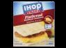 IHOP Flatbread Breakfast Sandwich Applewood Bacon, Egg and Cheese thumbnail