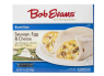 Bob Evans Sausage, Egg & Cheese Burritos with Potatoes, Onions & Green Peppers thumbnail