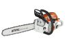 Stihl MS-251 C-BE thumbnail