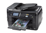Epson Workforce WF-7620 thumbnail