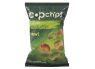 Popchips Veggie Chips Sea Salt thumbnail