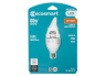 EcoSmart 60W Equivalent Dimmable Soft White B10 LED thumbnail