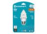 EcoSmart 40W Equivalent Dimmable Soft White B11 LED thumbnail