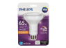 Philips 65W BR30 with Warm Glow Dimmable LED Flood thumbnail