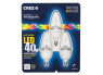Cree TW Series 40W Equivalent Dimmable Candelabra LED thumbnail