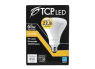 TCP 9W Soft White 65W Equivalent BR30 LED Dimmable thumbnail