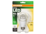 Sylvania 10-Watt 60W Equivalent A19 Soft White Dimmable LED thumbnail