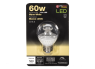 Utilitech 7.5-Watt 60W Equivalent Decorative Warm White LED thumbnail