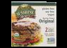 Sunshine Burgers Quarter Pound Original thumbnail