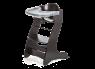Badger Basket Embassy wood High Chair thumbnail
