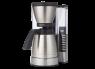 Capresso MT900 10-Cup Rapid Brew thumbnail