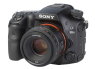 Sony Alpha 99 II w/ 85mm F2.8 SAM thumbnail