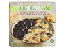 Amy's Light & Lean Quinoa & Black Beans with Butternut Squash & Chard thumbnail