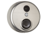 SkyBell HD Silver WiFi Doorbell SH02300SL thumbnail