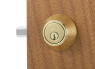 Defiant Single Cylinder Deadbolt DL71 thumbnail