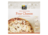 365 Everyday Value (Whole Foods) Thin Crust Pizza Four Cheese thumbnail