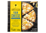 California Pizza Kitchen Four Cheese Crispy Thin Crust Pizza thumbnail
