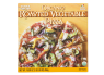 Trader Giotto's (Trader Joe's) Organic Roasted Vegetable Pizza thumbnail