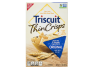 Nabisco Triscuit Thin Crisps Original Crackers thumbnail