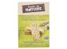 Back to Nature Multigrain Flax Seeded Flatbread Crackers thumbnail