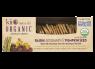 Kii Naturals Organic Artisan Crisps Raisin, Rosemary & Pumpkin Seed thumbnail