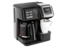 Hamilton Beach FlexBrew 2-way Brewer 49976 thumbnail