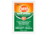 Off Deep Woods Insect Repellent Towelettes thumbnail