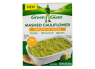 Green Giant Mashed Cauliflower Broccoli & Cheese thumbnail