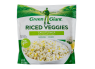 Green Giant Riced Veggies Cauliflower with Lemon & Garlic thumbnail