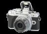 Olympus OM-D E-M10 Mark III w/ 14-42mm EZ thumbnail