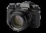 Fujifilm X-T2 w/ XF 56mm F1.2 R APD thumbnail