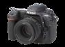Nikon D 500 w/ AF-S 50mm 1:1.8G thumbnail