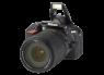 Nikon D 5600 w/ 18-140mm VR thumbnail