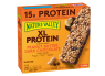 Nature Valley XL Protein Chewy Bars Peanut Butter Dark Chocolate thumbnail
