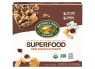 Nature's Path Organic Superfood Dark Chocolate Peanut Snack Bar thumbnail