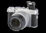 Fujifilm X-A5 w/ 15-45mm OIS PZ thumbnail