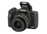 Canon EOS M50 w/EF-M 15-45mm IS STM thumbnail